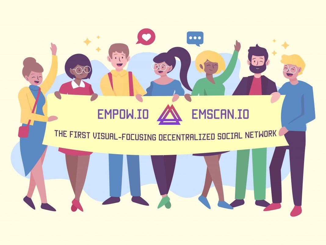 Empow Social Network